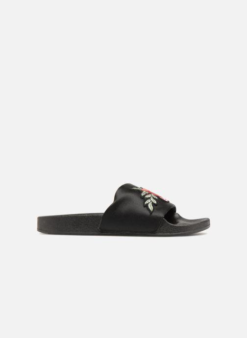 Mules et sabots I Love Shoes Thaclak Noir vue derrière