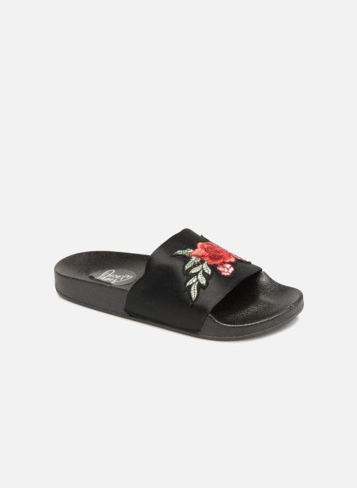 Mules et sabots I Love Shoes Thaclak Noir vue détail/paire