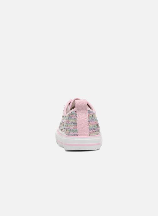 Sneakers I Love Shoes Thiciel Roze rechts