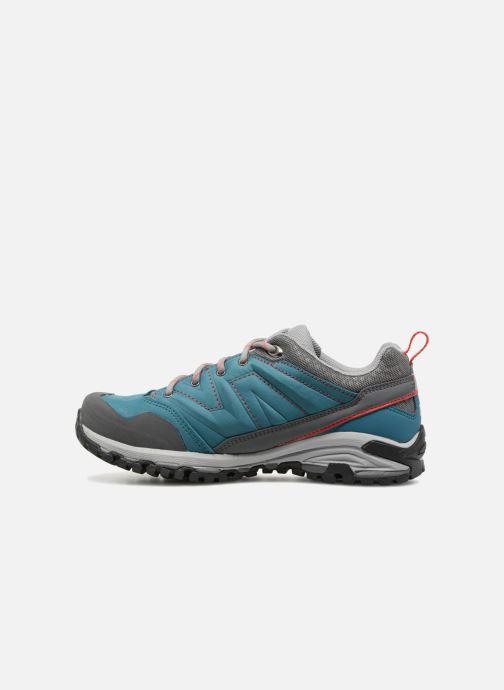Chaussures de sport Millet LD HIKE UP GTX Bleu vue face