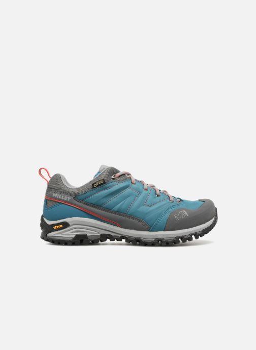Chaussures de sport Millet LD HIKE UP GTX Bleu vue derrière