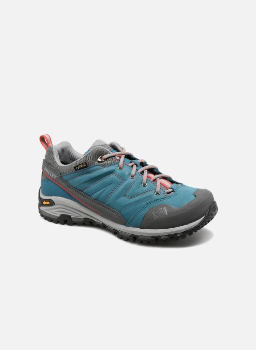 Chaussures de sport Millet LD HIKE UP GTX Bleu vue détail/paire