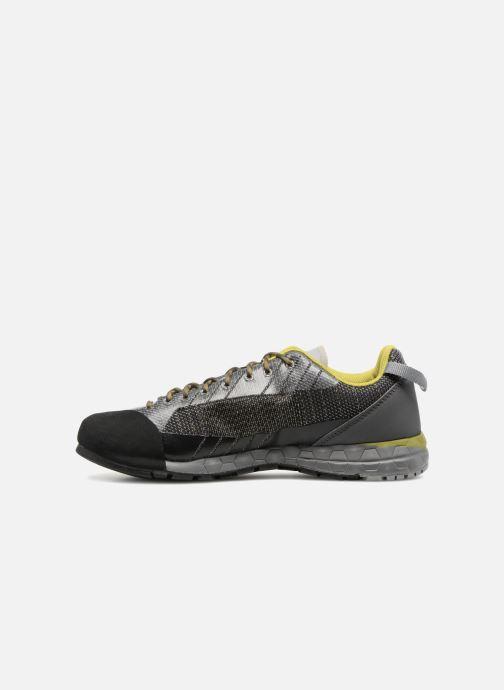 Chaussures de sport Millet AMURI Gris vue face