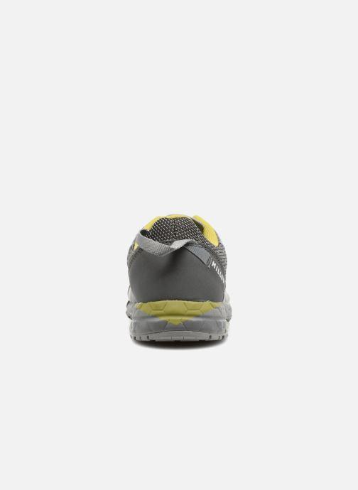 Chaussures de sport Millet AMURI Gris vue droite