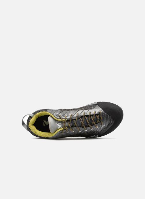 Chaussures de sport Millet AMURI Gris vue gauche