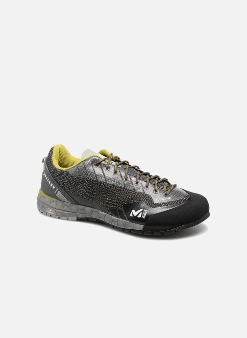 Chaussures de sport Millet AMURI Gris vue détail/paire
