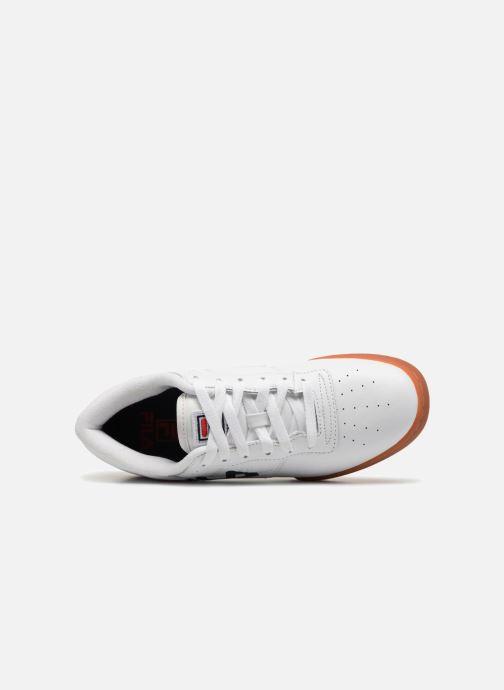 FILA Original fitness logo Sneakers 1 Hvid hos Sarenza (325356)