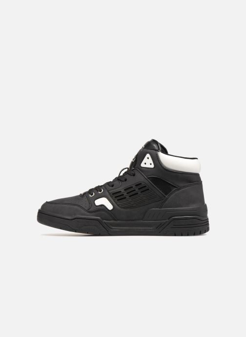 Shoe 3 PunoirBaskets On Champion Mid Cut Chez325365 E9IeDHY2W