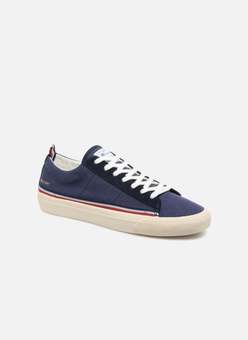 Baskets Homme Low Cut Shoe MERCURY LOW CANVAS
