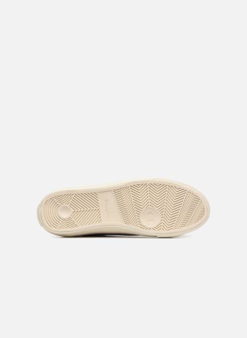 Sneakers Champion Low Cut Shoe MERCURY LOW CANVAS Zwart boven