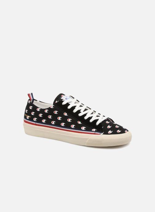 Sneakers Mænd Low Cut Shoe MERCURY LOW CANVAS