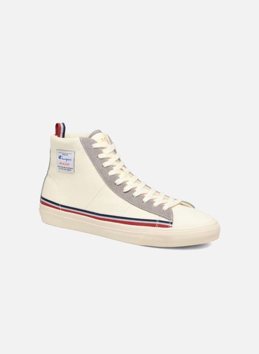 Mid Cut Shoe MERCURY MID CANVAS