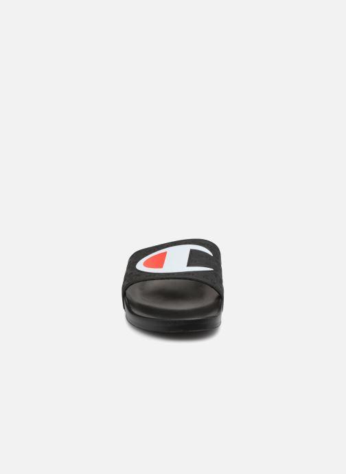 Sandalen Champion Slide MULTI-LIDO Zwart model