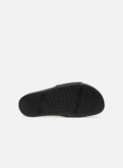 Sandalen Champion Slide MULTI-LIDO Zwart boven