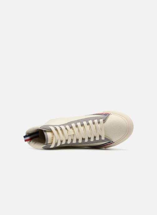 Sneakers Champion Mid Cut Shoe MERCURY MID CANVAS W Bianco immagine sinistra