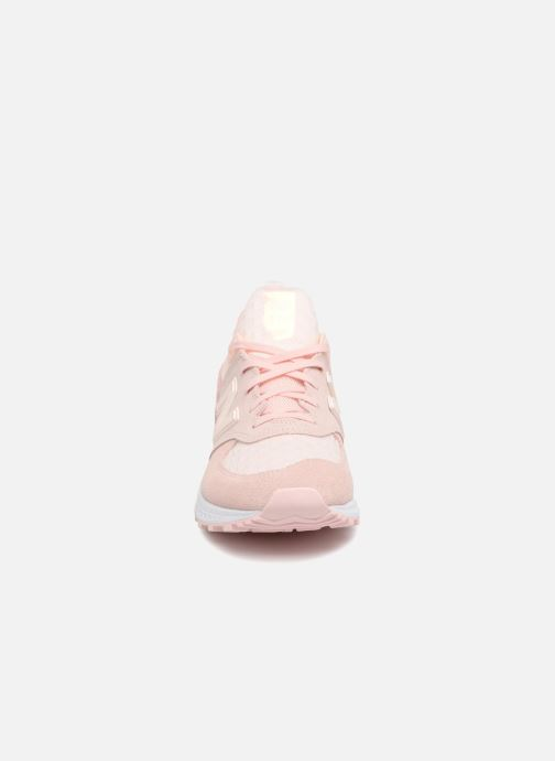 Trainers New Balance WS574 W Pink model view