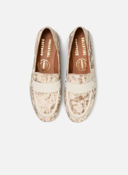 Loafers Made by SARENZA Made by Sarenza X Valentine Gauthier Mocassin Beige se skoene på