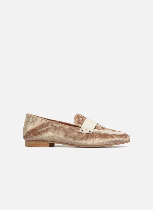Loafers Made by SARENZA Made by Sarenza X Valentine Gauthier Mocassin Beige detaljeret billede af skoene