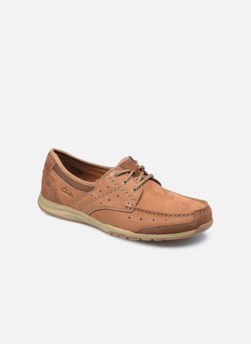 Zapatos con cordones Hombre Ramada English