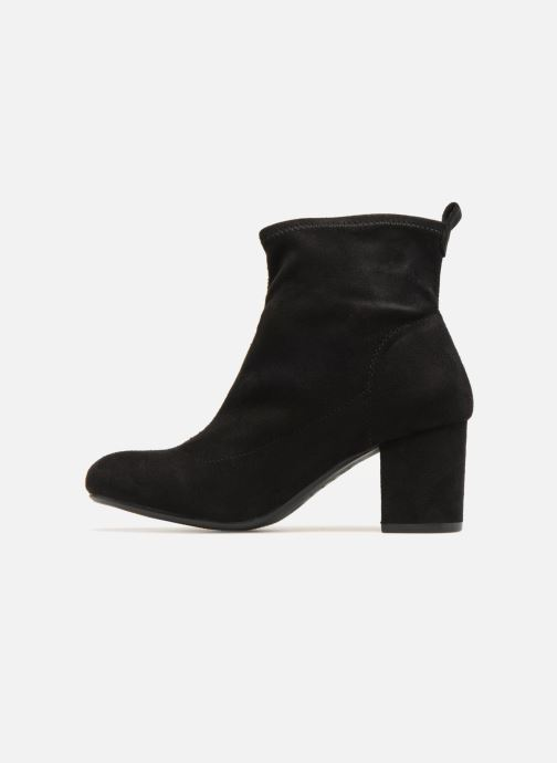 Ankle boots Xti 30461 Black front view