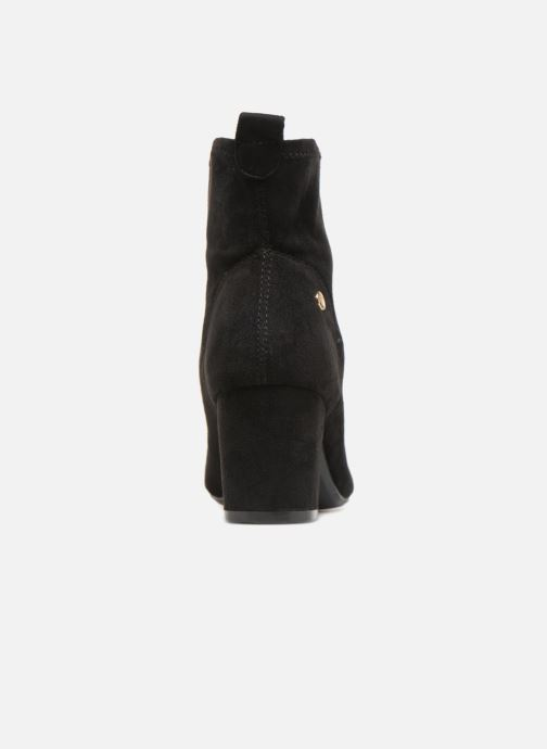 Ankle boots Xti 30461 Black view from the right