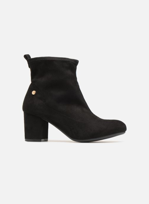 Ankle boots Xti 30461 Black back view