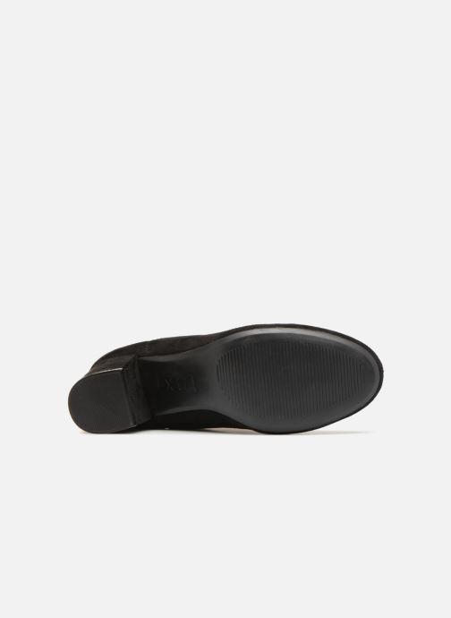 Bottines et boots Xti 30461 Noir vue haut
