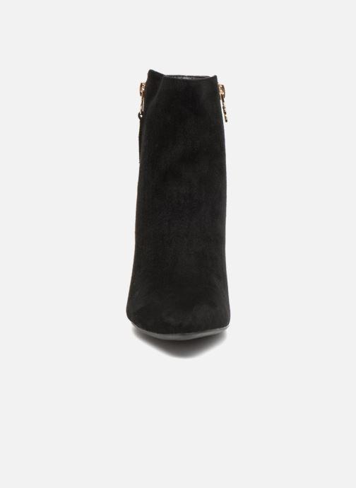 Bottines et boots Xti 030465 Noir vue portées chaussures