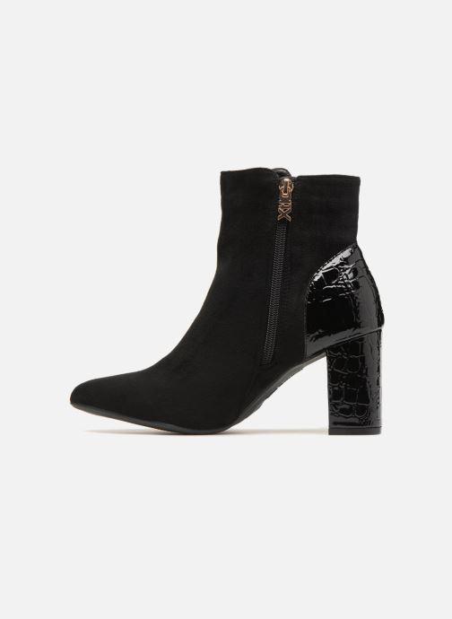 Bottines et boots Xti 030465 Noir vue face