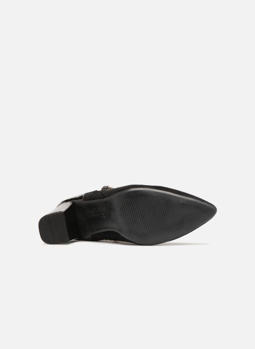 Bottines et boots Xti 030465 Noir vue gauche
