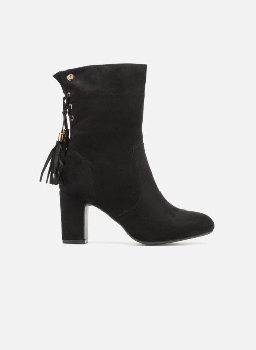 Ankle boots Xti 030625 Black back view