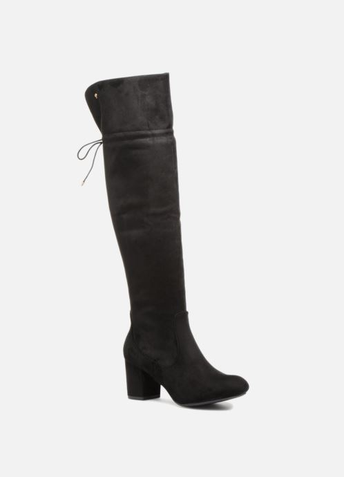 Boots & wellies Xti 030670 Black detailed view/ Pair view
