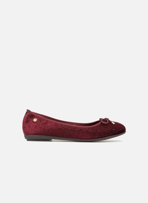 Ballet pumps Xti 047247 Burgundy back view