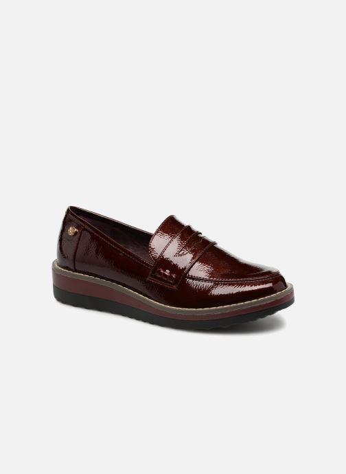 view 047285 Pair view Loafers Xti Burgundy detailed 7SwxqnnRaZ