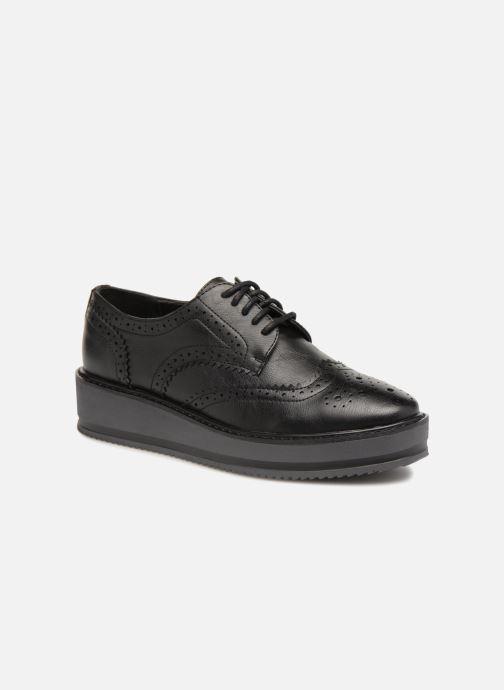 Zapatos con cordones Mujer 047454