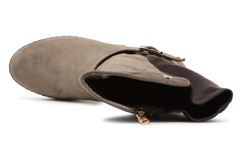 Xti 047516 (Marrón) - Botas en vendido Más cómodo modelo más vendido en de la marca 0724e9