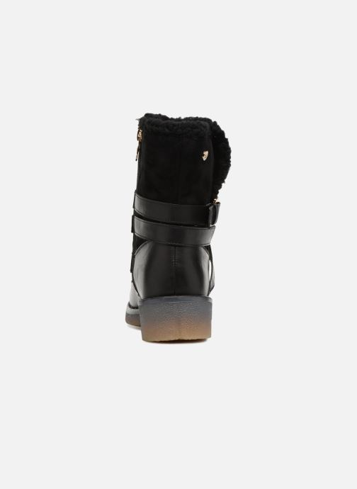 Ankle boots Xti 047523 Black view from the right