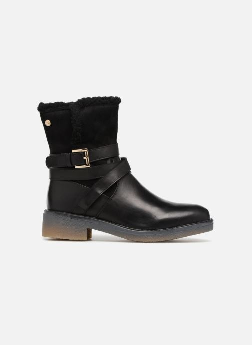Ankle boots Xti 047523 Black back view