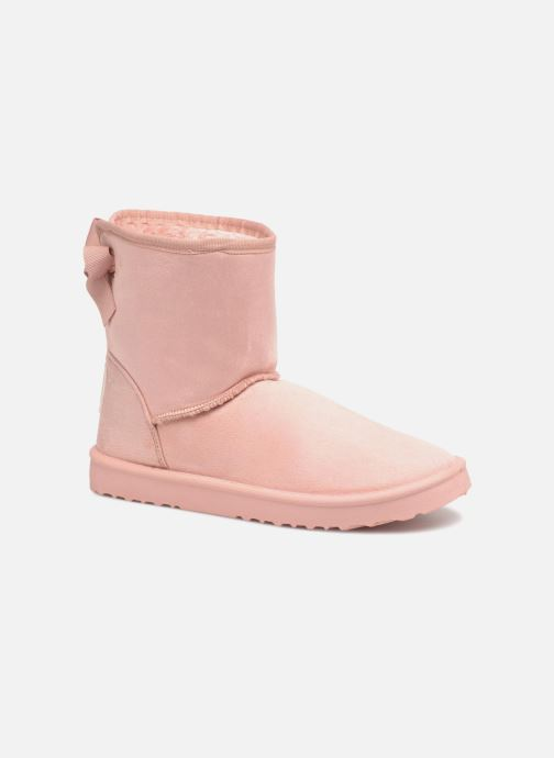 23f3ded1 Xti 047569 (Pink) - Ankle boots chez Sarenza (325546)
