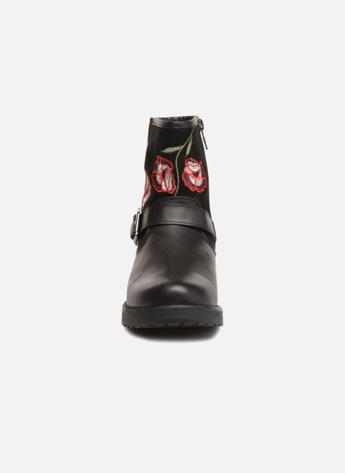 Bottines et boots Xti 047579 Noir vue portées chaussures