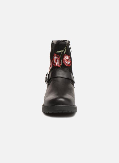 Et 047579 Bottines Black Boots Xti 5R3c4jqLA