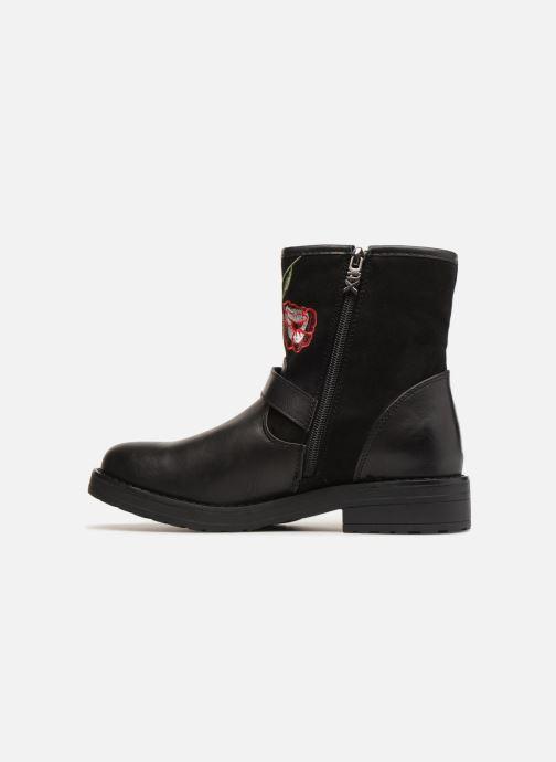 Bottines et boots Xti 047579 Noir vue face