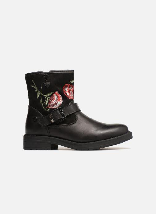 Bottines et boots Xti 047579 Noir vue derrière