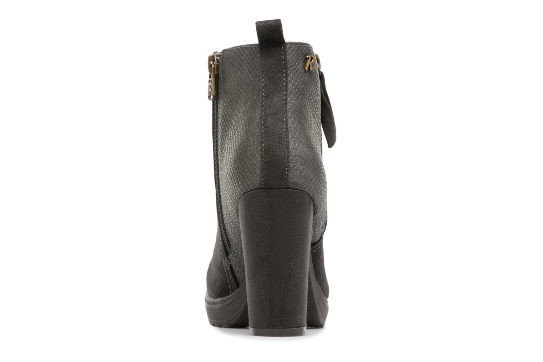 Bottines et boots Refresh 63704 Gris vue droite