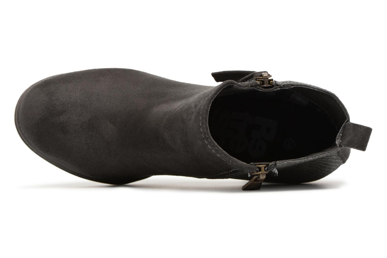 Bottines et boots Refresh 63704 Gris vue gauche