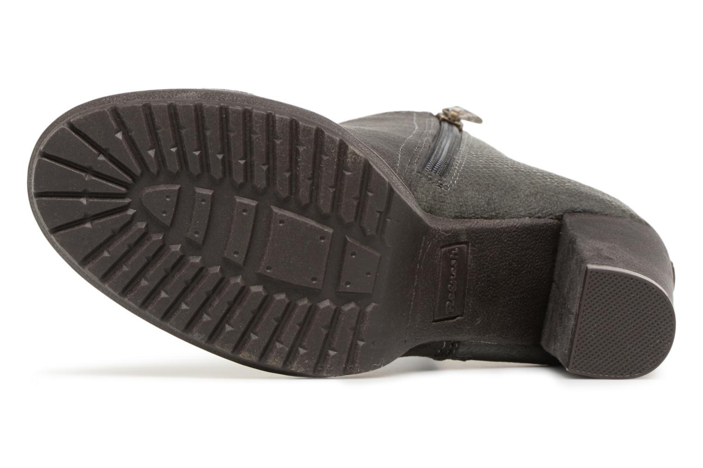 Bottines et boots Refresh 63704 Gris vue haut