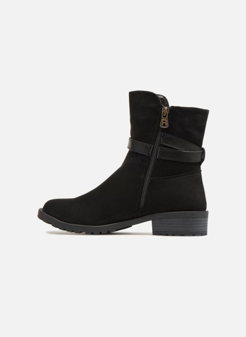 Bottines et boots Refresh 63710 Noir vue face
