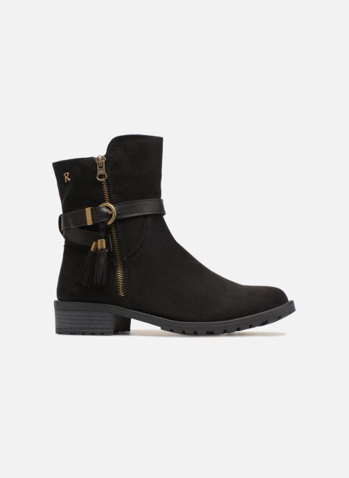 Bottines et boots Refresh 63710 Noir vue derrière
