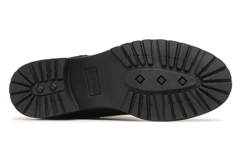 Bottines et boots Refresh 63710 Noir vue haut