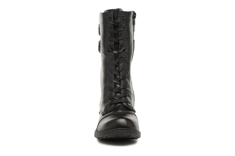 Bottines et boots Refresh 63837 Noir vue portées chaussures